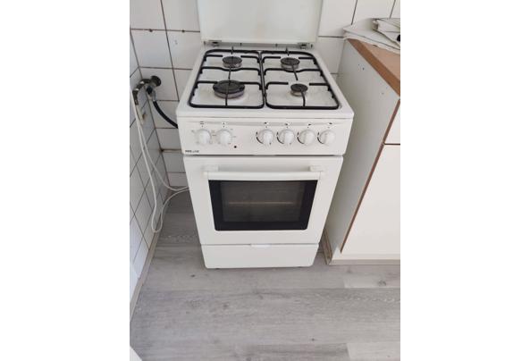 Gasfornuis met elektrische oven - gasfornuis3_637562526142694532