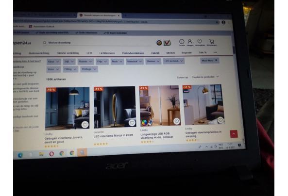 Zoek gratis staande lamp  en plafond lamp v iemand Den-Haag - staande-lampen-14-04-2021