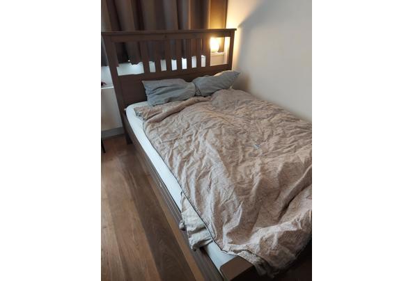 Donder houten bed van 1.40 bij 2.00 - 20210524_132009