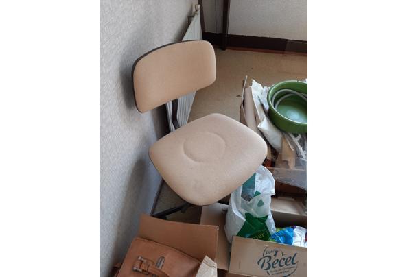 Bureaustoel met wieltjes - 20210507_172419