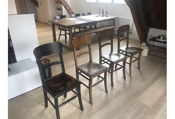 Klooster stoelen - 20210502-Kloosterstoelen