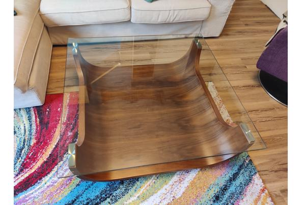 Salontafel met glas - IMG_20210906_200247