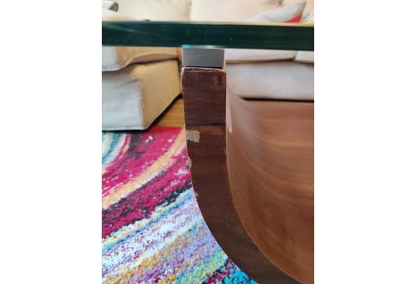 Salontafel met glas - IMG_20210906_200318