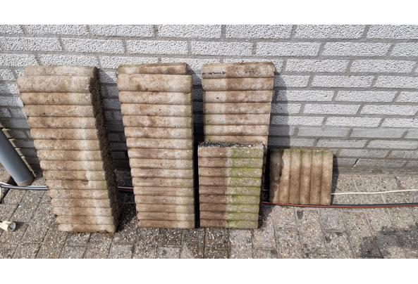 Paaltjes beton  - 20210708_160013