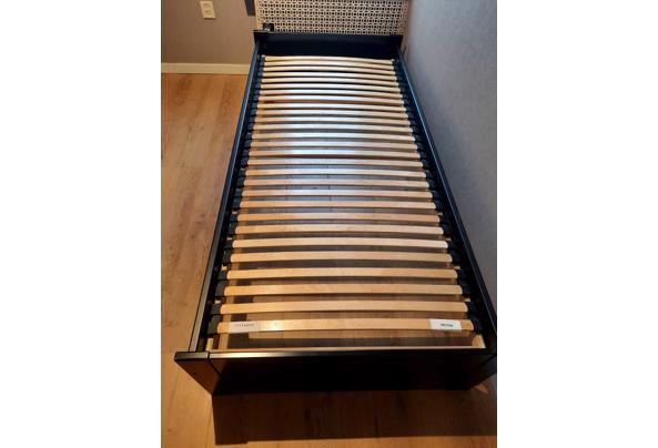Eenpersoons bed - 329C6EF7-19D1-4DBE-9512-D940C05FEFE6