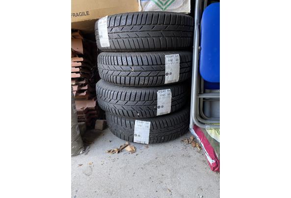 Autobanden  - 64EF94CB-2A35-493F-B28E-BCC2210DA8A8