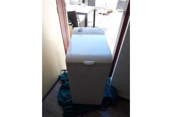 Bovenlader wasmachine  - 20210613_152837