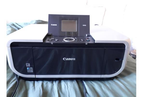 Printer, defect - printer