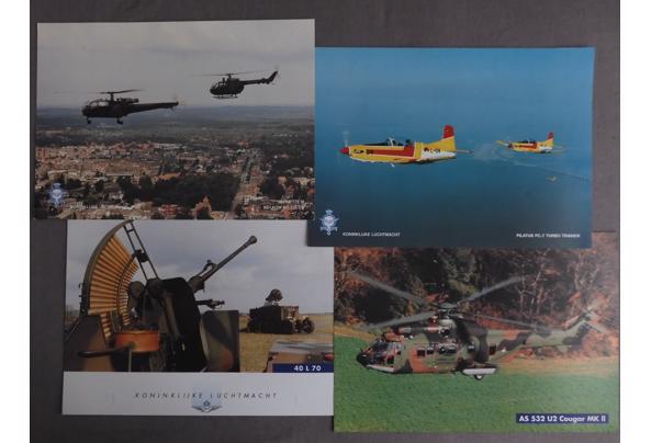 Land- en luchtmacht spullen (oa posters, kaarten, kalender) - DSCN0388_637581835648218456