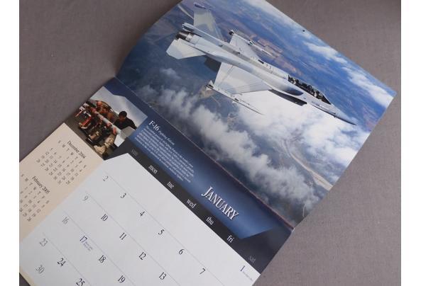 Land- en luchtmacht spullen (oa posters, kaarten, kalender) - DSCN0391_637581835963176546