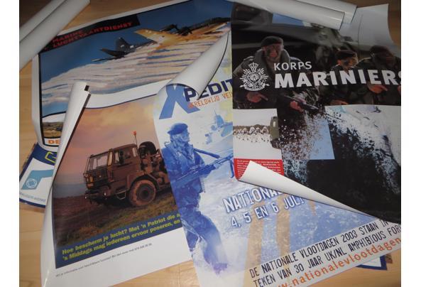 Land- en luchtmacht spullen (oa posters, kaarten, kalender) - IMG_2124_637581835409689653