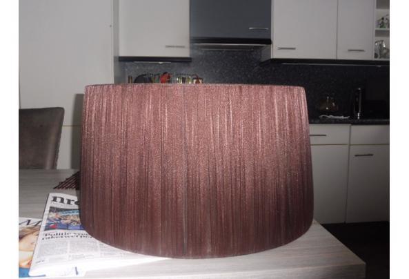 TULE LAMPENKAP - P1100238