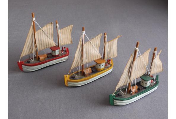 Houten zeilbootjes voor decoratie - DSCN0199_637339782591772430.JPG