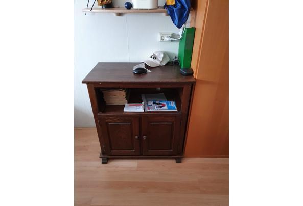 TV meubeltje (gebruikt) - TV-kastje