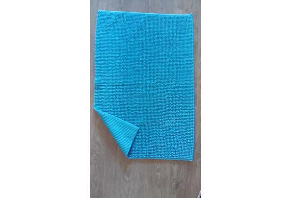 badmat TOFTBO turquoise - DSC_2233.JPG
