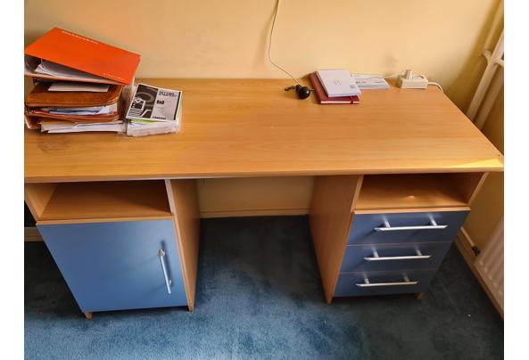 mooi bureau - bureau