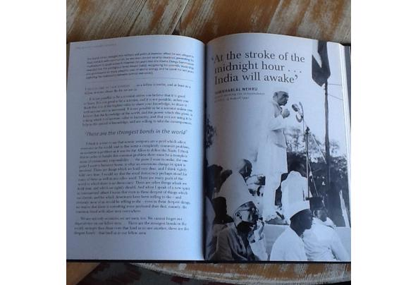 """Boek """" Speeches that changed the world"""" - image"""