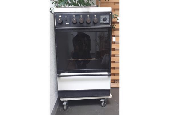 Gasfornuis met oven - 20210401_112326