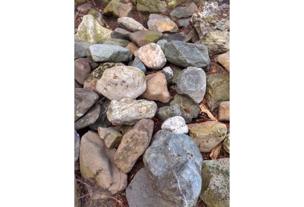 Stenen divers bijvoorbeeld voor rotstuin - IMG_20210707_100855214_HDR