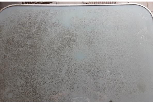 Tuintafel 152x96 met glasplaat - 20210420_131152