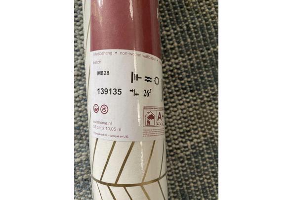 Rol behang - Esta - Visgraad - goud/wit -53cm * 10,05m - Schermafbeelding-2021-08-18-om-09-59-35