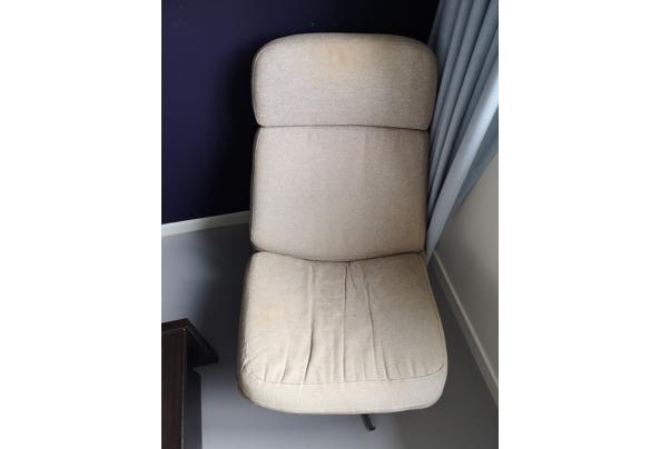 Ikea draaistoel - IMG_20210618_083517
