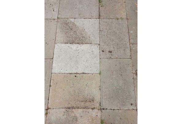 Beton terras / oprij pad tegels 60X40 - $_86