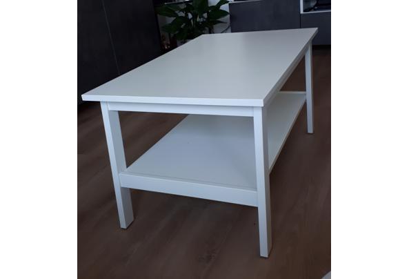 Witte salontafel met onderblad - 20210720_184701