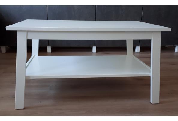 Witte salontafel met onderblad - 20210720_184754