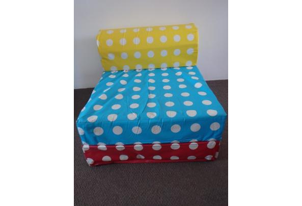 opbouwmatras van 'logeerbed' tot 'stoel' voor kinderkamer - P2260116.JPG