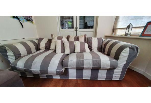 Sofa 2,5 zits - sofa