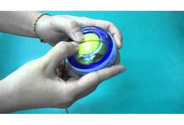 Power Ball (Relatiegeschenk met oud bedrijfslogo) - mqdefault