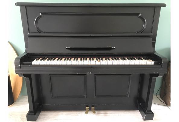 Piano, met spoed ophalen graag - IMG-20210713-WA0014