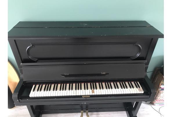 Piano, met spoed ophalen graag - IMG-20210713-WA0015