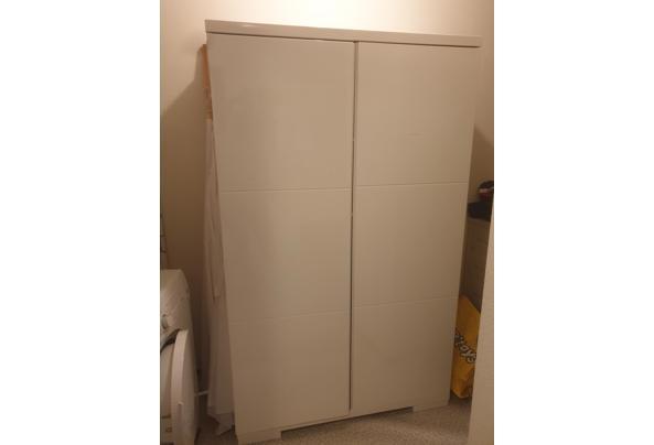 Ikea Kledingkast  - 20210531_165657