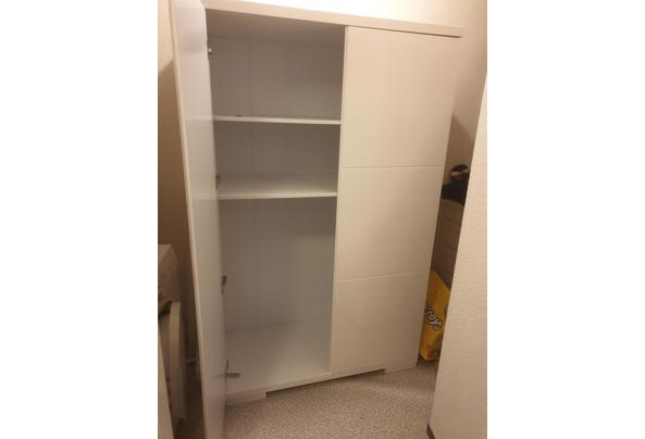 Ikea Kledingkast  - 20210531_165730