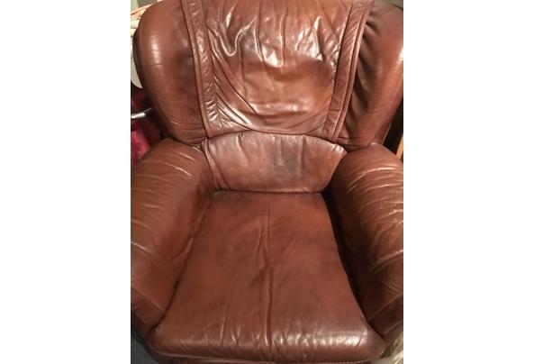 Lederen fauteuils - 2424FD78-2B59-42D6-A4A5-641AC5E4DF0A.jpeg