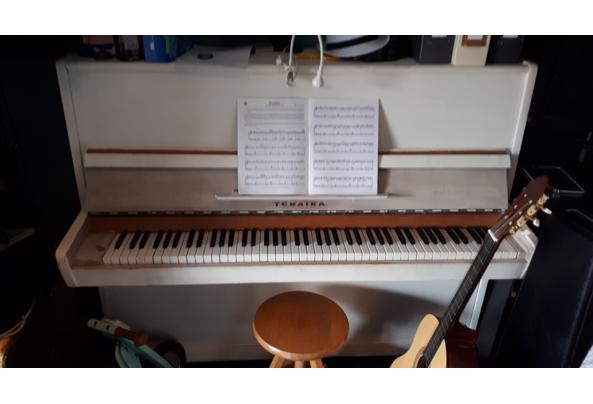 Legendarische piano  - 20210403_155436
