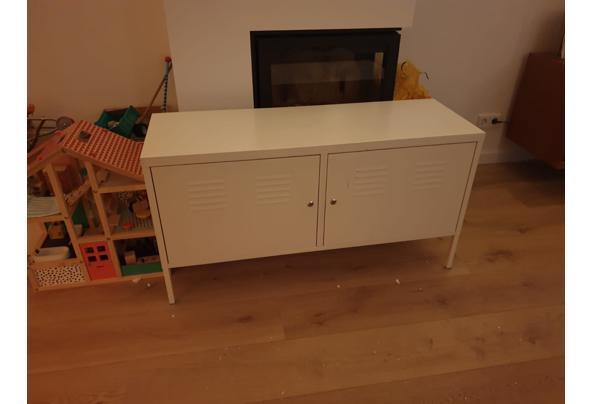 Ikea wit dressior 2X - Foto-ikeakast.jpeg