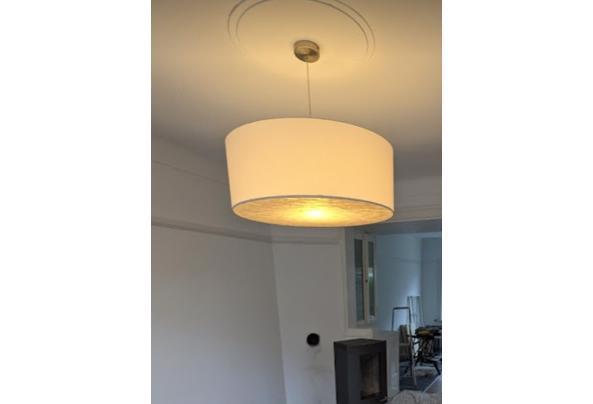 Grote lamp voor aan het plafond - Lamp