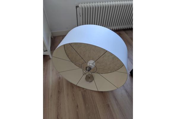 Grote lamp voor aan het plafond - PXL_20210815_085904476