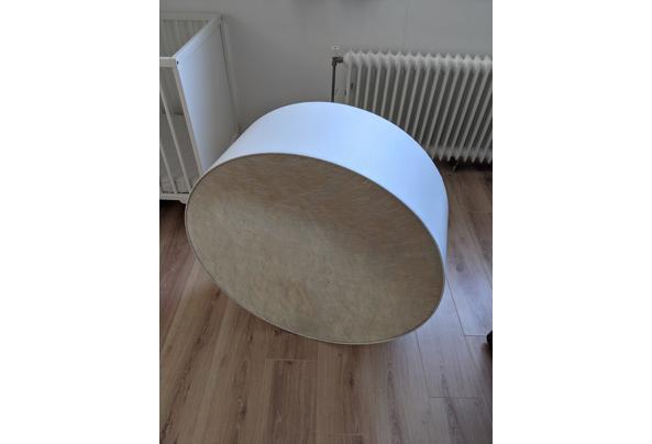 Grote lamp voor aan het plafond - PXL_20210815_085913341