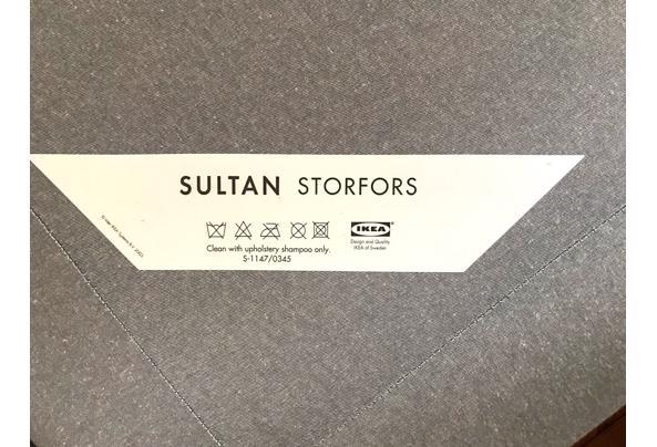 IKEA Boxspring 160x200 | goed staat - IKEA-Sultan-boxspring-2x80-(6)