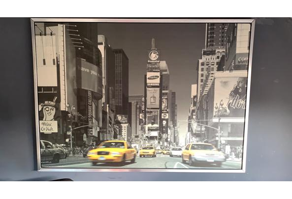 Ikea poster New York poster in frame - AE04E28D-B247-403D-B0C7-BFB136270567.jpeg