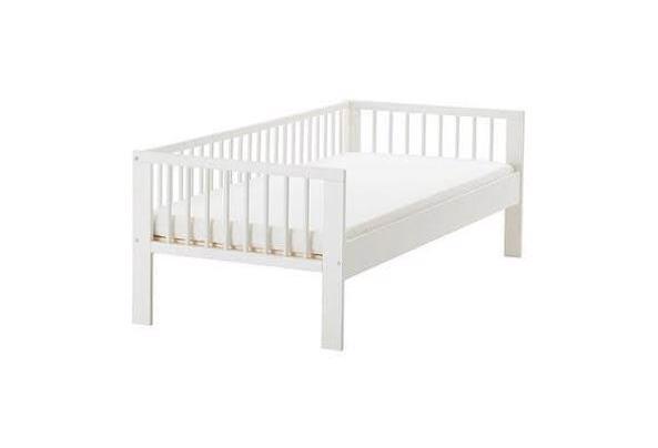 IKEA kinderbed 160x70 - 548118339393db46bd18fd60a62b8843