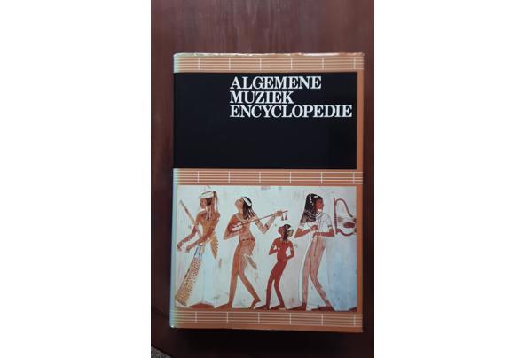 Algemene Muziek Encyclopedie 10-delig - 20210118_111812