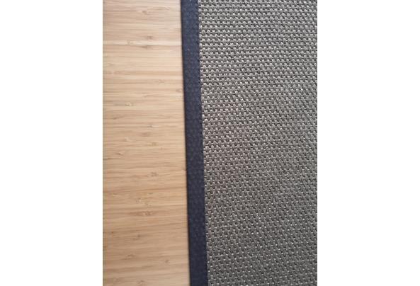Vloerkleed 200 x 300 cm Sisal Ikea Egeby - 16204771778014027709107192344696