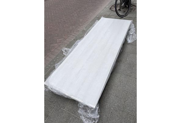 Planken plaat  - 209BEA2A-9D7B-41E0-8351-43D2DA4BF636