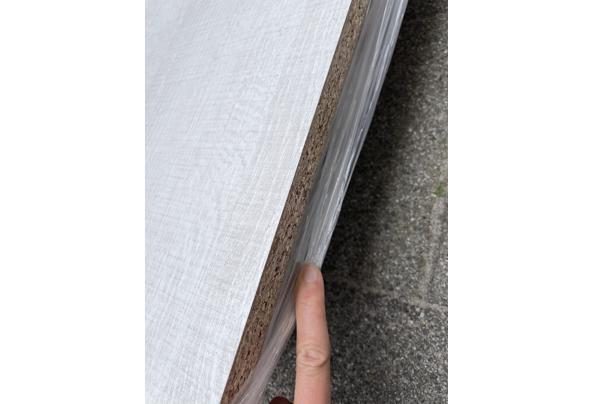 Planken plaat  - 946FA59F-155B-4905-8C88-A1454C99FB67