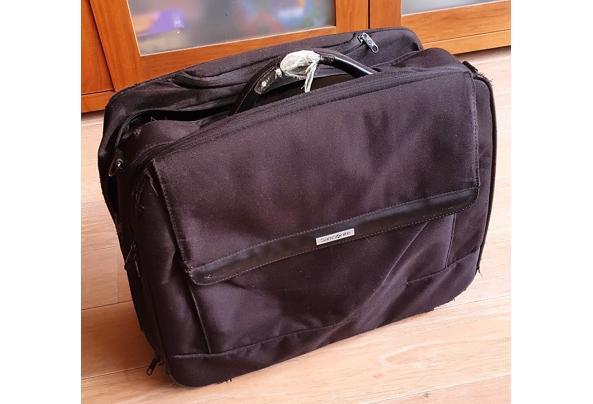 Samsonite laptoptas - IMG-20210507-WA0000